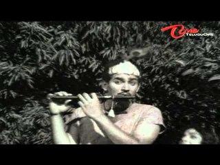 Telugu Old Songs | Sakshi Movie | Sukka Ninnu Song | Krishna | Vijaya Nirmala