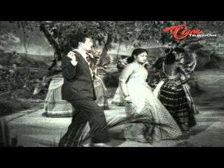 Bhale Ammayilu | Chaka Chaka Song | NTR | Savitri | Telugu Old Songs