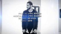 Lyric Master - A ja ka vlejt (Lyric Video)