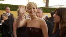 Jennifer Lawrence and Margot Robbie 'fighting for lead in Quentin Tarantino's movie'