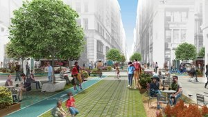 Driverless Cars Might Help Cities Go Truly Green