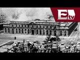 CRÓNICA DE CHILE: Golpe de Estado contra Salvador Allende y dictadura militar de Augusto Pinochet