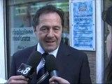 Elezioni provincia Rimini. Le interviste a Vitali (PD) e Lombardi (PDL)