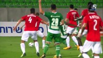 Ludogorets vs Hapoel Beer Sheva Highlights