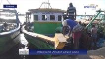 Tamil Nadu 15 fishermen return Sri Lanka | Oneindia Tamil