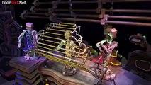 Animusic HD E 2 - Starship Groove