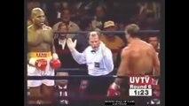 Tommy Morrison Stops Razor Ruddock This Day June 10, 1995