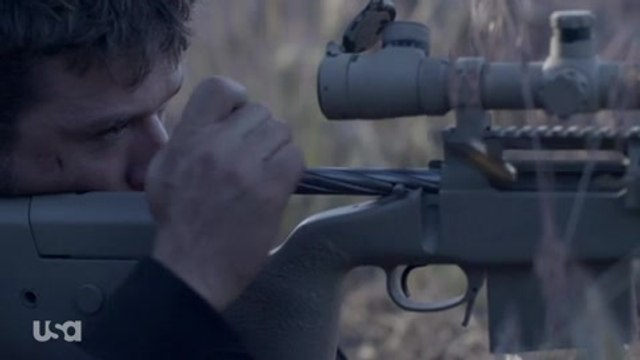 Watch! Shooter Season 2 Episode 5 ^S2E5^ Full Eps 5 >The Man Called Noon