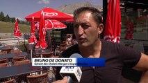 D!CI TV : la fréquentation touristique au beau fixe dans le Dévoluy