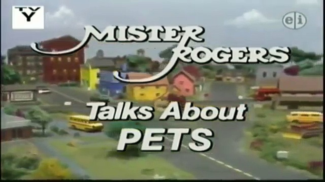 Mr  Rogers Sings Death Metal