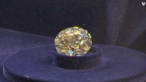 Valued At $10 Million, Diamond Is Largest Ever Polished In Russia
