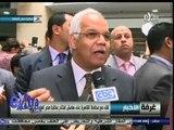 #غرفة_الأخبار | لقاء مع محافظ القاهرة في افتتاح مكتبة مصر العامة بالزاوية الحمراء