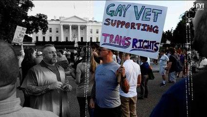 EUA: números contradizem proibição de transexuais no exército