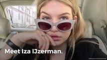 Is this Dutch model Gigi Hadid's long lost twin?