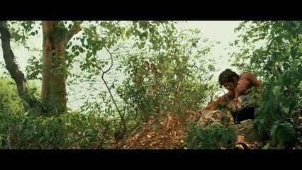 Babumoshai Bandookbaaz - Official Trailer - Nawazuddin Siddiqui - 25th August, 2017