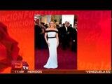 Premios Oscar 2015: los mejores vestidos que desfilaron por la alfombra roja/ JC Cuellar