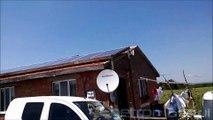 Uzunköprü Edirne - 2.5Kw/s Off Grid Güneş Enerjisi Sistemi Egetron Enerji