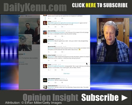 Wynonna Judd responds to Ashley Judd