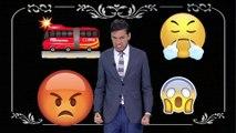 En Tiempo Real | El choque del metrobús de dos pisos fue real y no pantomima