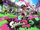 Jeux Vidéos Clermont-Ferrand - Splatoon 2 Nintendo Switch Le 04 Août 2017