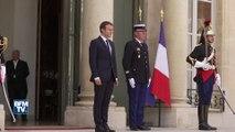 Baisse de popularité pour Macron: une chute inédite sous la Vème République