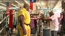 Bodybuilding( legs workout, legs exercises, leg press) Ronnie Coleman, tv 2017 & 2018