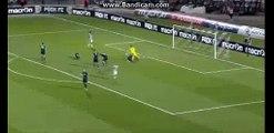 All Goals & highlights HD  PAOK (Gre) 2 - 0 Olimpik Donetsk (Ukr) 03-08-2017