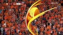 All Goals UEFA  Women Euro  Semifinal - 03.08.2017 Holland (W) 3-0 England (W)