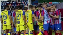 PANIONIOS 0-1 MACCABI TEL AVIV Highlights UEFA Europa League 03/08/2017