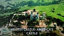 Hearst Castle  America's Castle HD