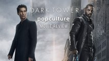The Dark Tower - PopCulture Movie Review