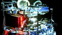 Mike Mangini : Enigma Machine drum solo