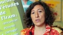 JE Iram 2017 - Interview d'Imma de Miguel - responsable « plaidoyer et influence » en Afrique de l'Ouest, Oxfam International