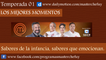 19/05/17 | Sabores de La Infancia, Sabores que emocionan | MasterChefUY