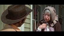Blazing Saddles Wake and Bake Scene Gene Wilder & Cleavon Little