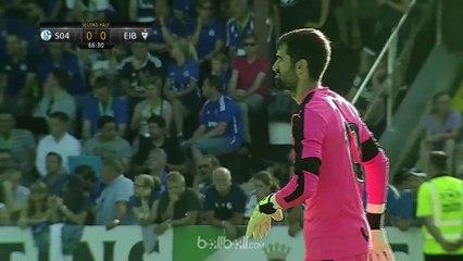 Mirip Kondogbia, Bek Eibar Bikin Gol Bunuh Diri Fantastis dari Tengah Lapangan!