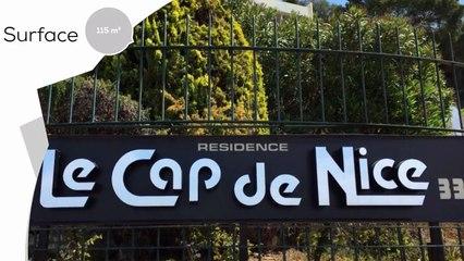 A vendre - Appartement - Nice (06000) - 3 pièces - 115m²