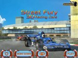 Street Fury 3D Racing Cars - Free Car Racing Games To Play Now Online For Free