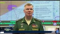 Syrie: accord de cessez-le-feu à Homs