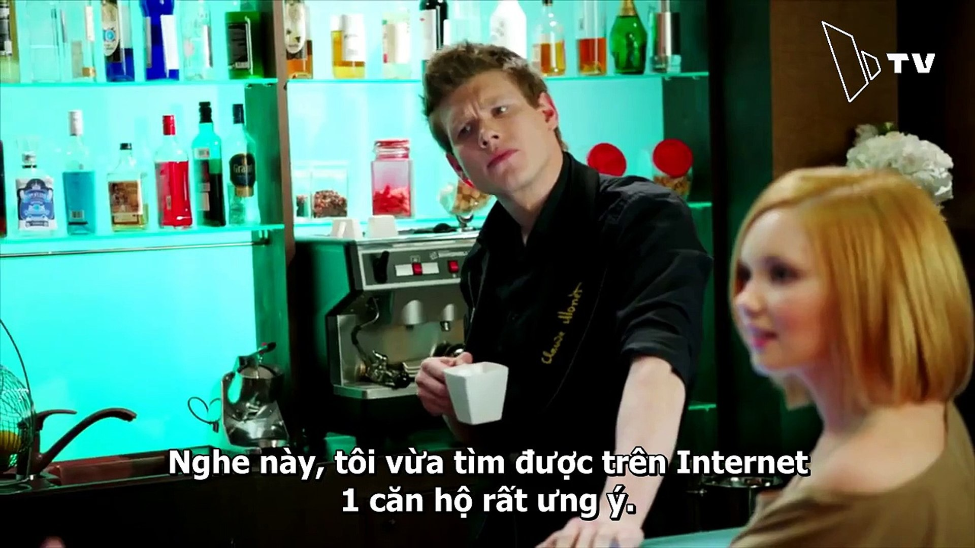 Tập 52 Kitchen - Nhà Bếp (hài Nga) (Кухня (телесериал)) 2012 HD-VietSub
