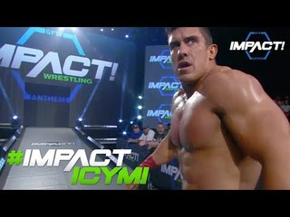 EC3 Finds a New Way to Win   #IMPACTICYMI July 27th, 2017