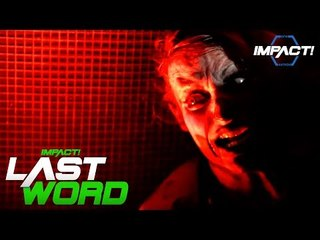 Rosemary Found Following Last Knockouts Standing   #LastWord July 27th, 2017