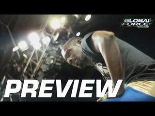 GFW NexGen Match Preview Virgil Flynn vs. Kushida   #Preview AMPEDAnthology Part 1 on 8.11