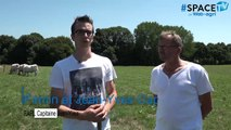 L'EARL Capitaine Jean-Yves (22) élève des Charolaises : entre père et fils « La génétique, c'est génétique »