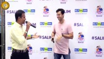 Shaan & Salim Merchant Celebrate Their Friendship On 92.7 Big Fm Show Salim