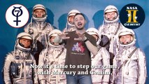 Space Race (Taylor Swifts Blank Space parody) - @MrBettsClass Thanks guys for other 400 v
