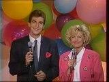 TF1 - 24 Juin 1989 - Publicités, tirage du Loto National