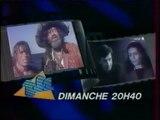 TF1 - 24 Juin 1989 - Publicités, bande annonce