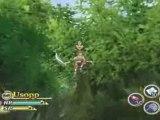 One Piece Unlimited Adventure - Séquences de jeu 2 - Wii