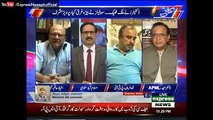 Aap Ko Sharm Aani Chahye- Hot Debate B/W Imtiaz Alam, Dr Amjad APML